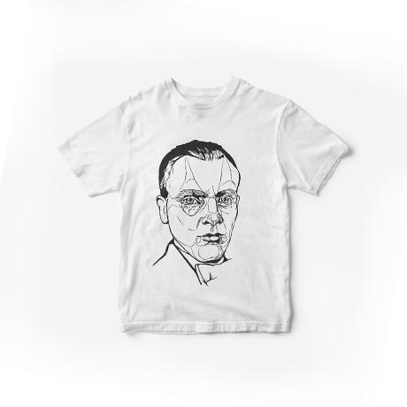 Дизайн футболок в Оренбурге